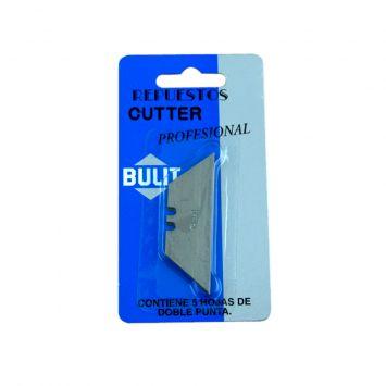 Hojas de repuesto p/cutter profesional serie 800
