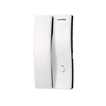 Telefono audio solo adicional p/portero visor