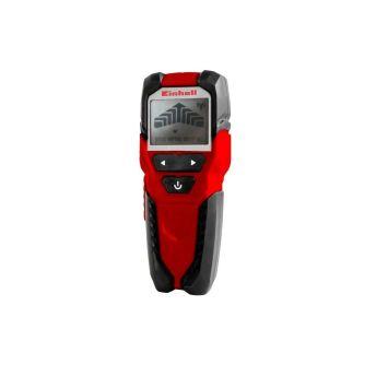 Detector digital de metales - cable - madera tc-md 50