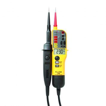 Comprobador de tensión fluke t150 12v 690vca/vcc