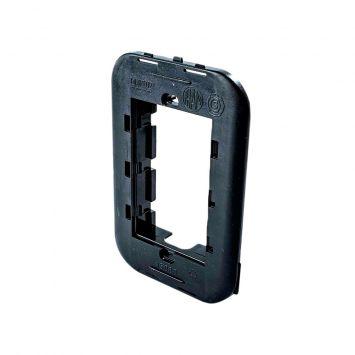 Bastidor soporte  rectangular p/caja 10x5 linea verona