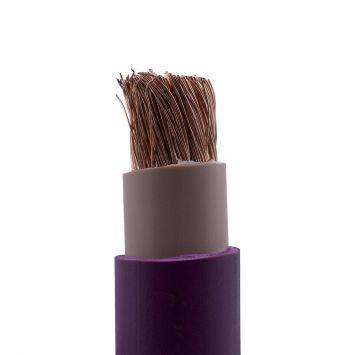 Cable subterraneo sintenax valio unipolar 1 x 150mm violeta