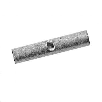 Union cobre estañado p/cable 2.5 mm simple identacion