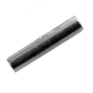 Union cobre estañado p/cable 10 mm simple identacion