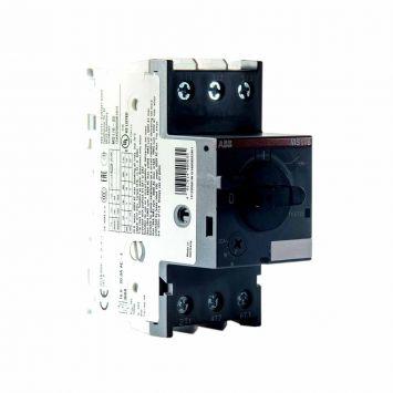 Guardamotor ms116 3polos  16-20a 10ka