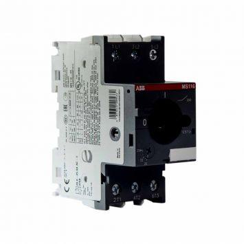 Guardamotor ms116 3polos  20-25a 10ka