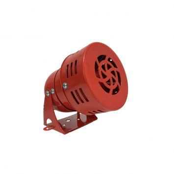Mini sirena con turbina 100dba. 220vca baw